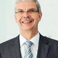 Prof. Dr. Wolf-Rainer Kluth