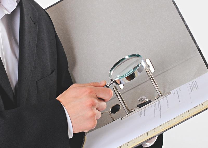 Unternehmensfuhrung Rechnungen Neue Rechtsprechung Hilft