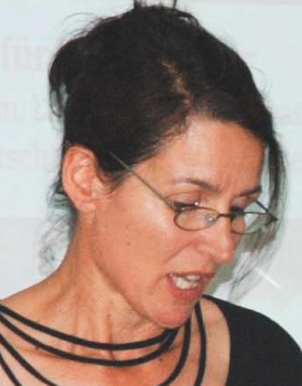 Ass. Prof. Dr. Anita Drexel